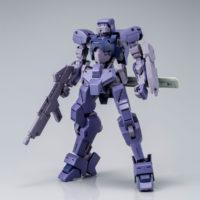 HG 1/144 イオフレーム獅電 (テイワズ所属機)