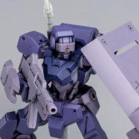 HG 1/144 イオフレーム獅電 (テイワズ所属機) [IO Frame Shiden (Teiwaz Corps)] JAN:4549660283324 公式画像3