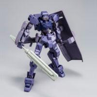 HG 1/144 イオフレーム獅電 (テイワズ所属機) [IO Frame Shiden (Teiwaz Corps)] JAN:4549660283324 公式画像8