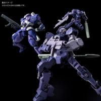 HG 1/144 イオフレーム獅電 (テイワズ所属機) [IO Frame Shiden (Teiwaz Corps)] JAN:4549660283324 公式画像9