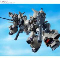 HGUC 1/144 グフ・フライトタイプ [Gofe Flight Type] 公式画像10