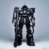 HY2M 1/12 MS-06S ZAKUII mastermind JAPAN Ver.