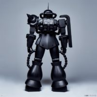 HY2M 1/12 MS-06S ZAKUII mastermind JAPAN Ver. 公式画像3