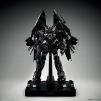PG 1/60 ユニコーンガンダム3号機 フェネクス mastermind JAPAN Ver. [UNICORN GUNDAM03 PHENEX mastermind JAPAN Ver.]