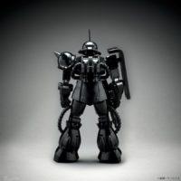 PG 1/60 MS-06S ZAKUII mastermind JAPAN Ver. 公式画像4