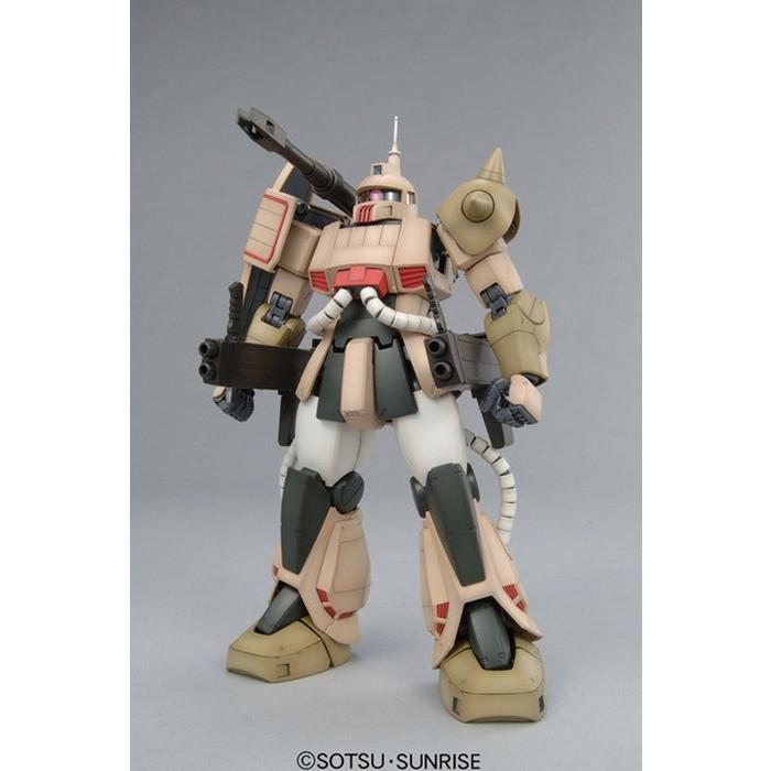 MS-06K ザクキャノン [Zaku Cannon]