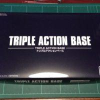 トリプルアクションベース [Triple Action Bace]