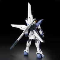 MG 1/100 ガンダムX 3号機 公式画像2