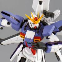 MG 1/100 ガンダムX 3号機 公式画像3