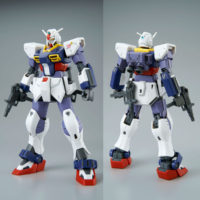HGUC 1/144 RX-78-XX ガンダムピクシー [Gundam Pixy] JAN:4549660283300 公式画像1