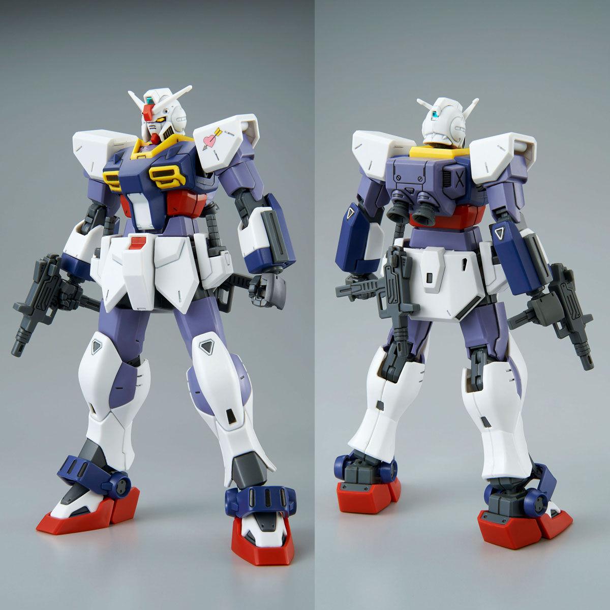 RX-78XX ピクシー〈ガンダム・ピクシー〉 [Gundam Pixy]