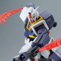 HGUC 1/144 RX-78-XX ガンダムピクシー [Gundam Pixy] 公式画像2