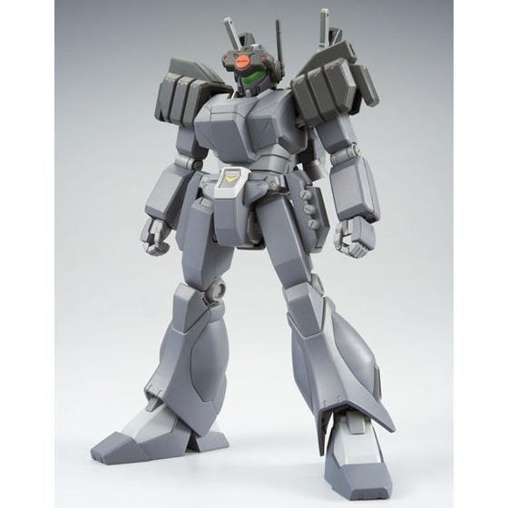 HGBF 1/144 RGM-89GF ゴーストジェガンF [Ghost Jegan F]