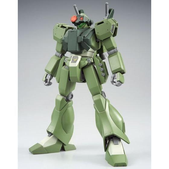 HGBF 1/144 RGM-89GM ゴーストジェガンM [Ghost Jegan M]
