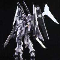 HGBF 1/144 RX-93ν-2I Hi-νガンダムインフラックス [Hi-ν Gundam Influx] 公式画像1