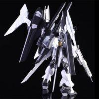 HGBF 1/144 RX-93ν-2I Hi-νガンダムインフラックス [Hi-ν Gundam Influx] 公式画像2