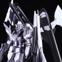 HGBF 1/144 RX-93ν-2I Hi-νガンダムインフラックス [Hi-ν Gundam Influx] 公式画像3