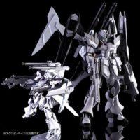 HGBF 1/144 RX-93ν-2I Hi-νガンダムインフラックス [Hi-ν Gundam Influx] 公式画像4