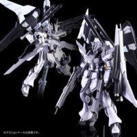 HGBF 1/144 RX-93ν-2I Hi-νガンダムインフラックス [Hi-ν Gundam Influx] 公式画像6