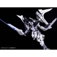 HGBF 1/144 RX-93ν-2I Hi-νガンダムインフラックス [Hi-ν Gundam Influx] 公式画像7