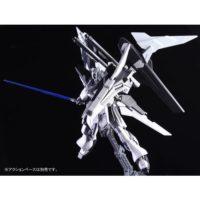 HGBF 1/144 RX-93ν-2I Hi-νガンダムインフラックス [Hi-ν Gundam Influx] 公式画像8