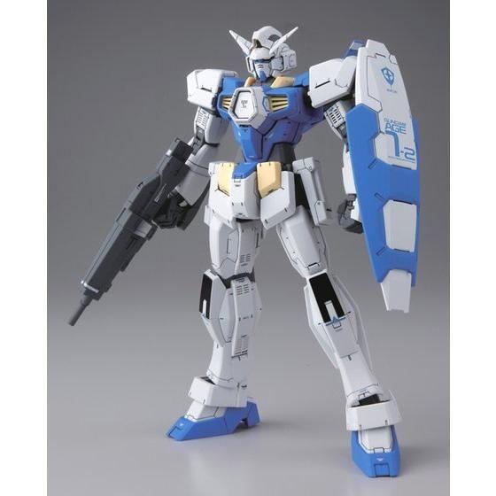 MG 1/100 AGE-1 ガンダムAGE-1 2号機 [Gundam AGE-1 Normal Unit 02]