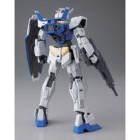MG 1/100 AGE-1 ガンダムAGE-1 2号機 [Gundam AGE-1 Normal Unit 02] 公式画像2
