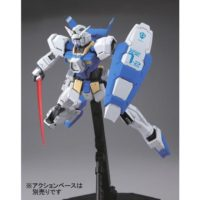 MG 1/100 AGE-1 ガンダムAGE-1 2号機 [Gundam AGE-1 Normal Unit 02] 公式画像3