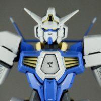MG 1/100 AGE-1 ガンダムAGE-1 2号機 [Gundam AGE-1 Normal Unit 02] 公式画像7