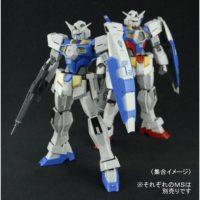 MG 1/100 AGE-1 ガンダムAGE-1 2号機 [Gundam AGE-1 Normal Unit 02] 公式画像8