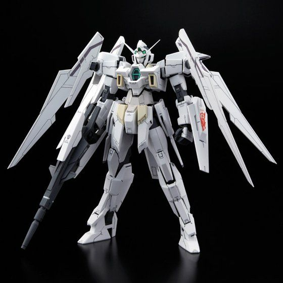 MG 1/100 AGE-2 ガンダムAGE-2ノーマル 特務隊仕様 [Gundam AGE-2 Normal (Special Forces Ver.)]