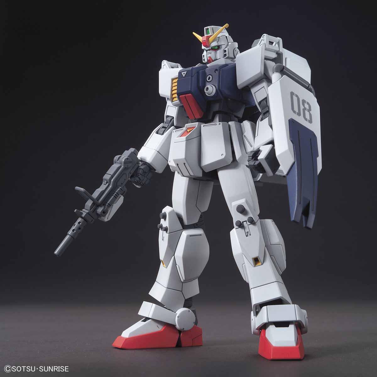 62224HGUC 210 1/144 RX-79[G] 陸戦型ガンダム [Gundam Ground Type] 5059169 0224025
