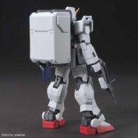 HGUC 210 1/144 RX-79[G] 陸戦型ガンダム [Gundam Ground Type] 公式画像2