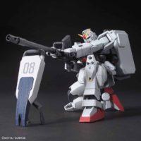 HGUC 210 1/144 RX-79[G] 陸戦型ガンダム [Gundam Ground Type] 公式画像4