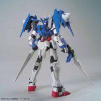 HGBD 000 1/144 GN-0000DVR ガンダムダブルオーダイバー [Gundam 00 Diver] 公式画像2