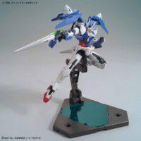 HGBD 000 1/144 GN-0000DVR ガンダムダブルオーダイバー [Gundam 00 Diver] 公式画像3