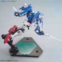 HGBD 000 1/144 GN-0000DVR ガンダムダブルオーダイバー [Gundam 00 Diver] 公式画像5