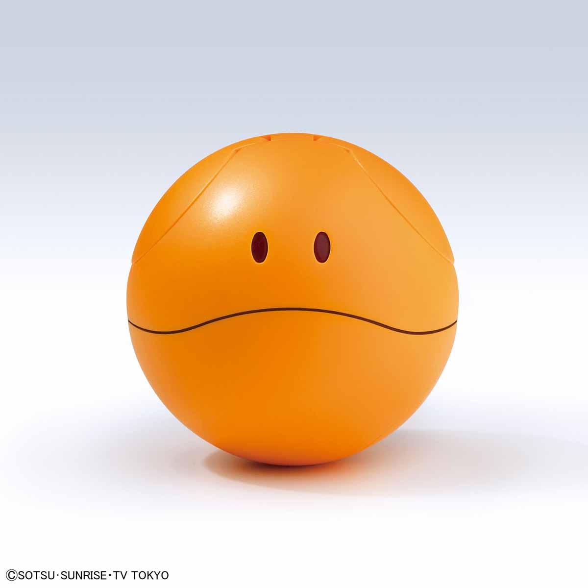 65823ハロプラ 003 ハロ シューティングオレンジ [HAROPLA HARO Shooting Orange]