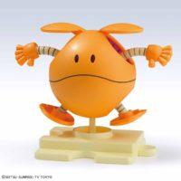 ハロプラ 003 ハロ シューティングオレンジ 公式画像2