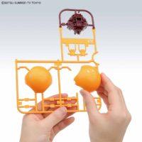 ハロプラ 003 ハロ シューティングオレンジ 公式画像3