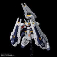 MG 1/100 ガンダムTR-1[ヘイズル改]用 シールド・ブースター拡張セット 公式画像5