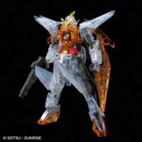 HG 1/144 「機動戦士ガンダム00」1st Seazon MSセット[クリアカラー] 公式画像4