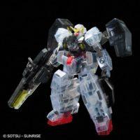 HG 1/144 「機動戦士ガンダム00」1st Seazon MSセット[クリアカラー] 公式画像5
