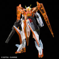 HG 1/144 「機動戦士ガンダム00」2nd Season MSセット[クリアカラー] [Mobile Suit Gundam 00 2nd Season MS Set [Clear Color]] 公式画像4
