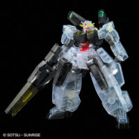 HG 1/144 「機動戦士ガンダム00」2nd Season MSセット[クリアカラー] [Mobile Suit Gundam 00 2nd Season MS Set [Clear Color]] 公式画像5