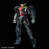 HG 1/144 「機動戦士ガンダム00」2nd Season MSセット[クリアカラー] [Mobile Suit Gundam 00 2nd Season MS Set [Clear Color]] 公式画像6