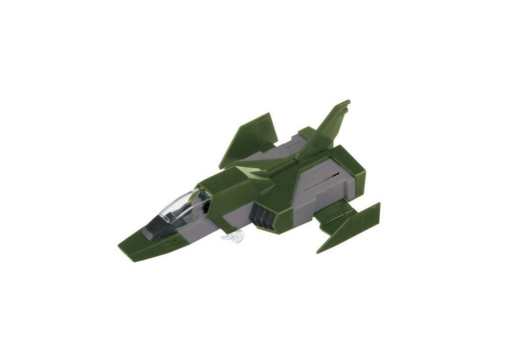 MG 1/100 FF-X7 コアファイター [フルアーマーカラー]