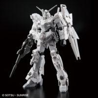 HG 1/144 RX-0 ユニコーンガンダム(デストロイモード) [ペインティングモデル] [Unicorn Gundam(Destroy Mode)[Painting Model]] 公式画像1