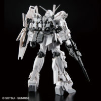 HG 1/144 RX-0 ユニコーンガンダム(デストロイモード) [ペインティングモデル] [Unicorn Gundam(Destroy Mode)[Painting Model]] 公式画像2