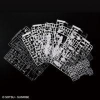 HG 1/144 RX-0 ユニコーンガンダム(デストロイモード) [ペインティングモデル] [Unicorn Gundam(Destroy Mode)[Painting Model]] 公式画像3